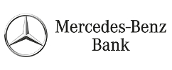 MercedesCard Kreditkarte der Mercedes-Benz Bank