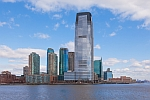 Goldman Sachs Tower in Jersey City / New Jersey