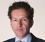 Jeroen Dijsselbloem